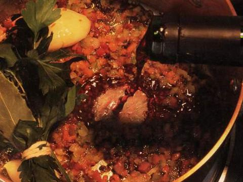 Show-off Sauces and Gravies